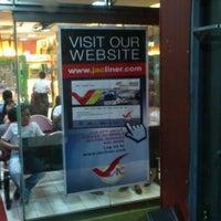 Photo taken at JAC Liner Inc. (Pasay Terminal) by Kev E. on 6/28/2012