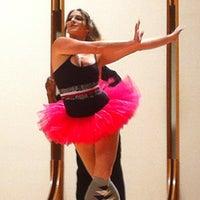 Photo taken at Wertheim Performing Arts Center by Jacqueline W. on 5/27/2012