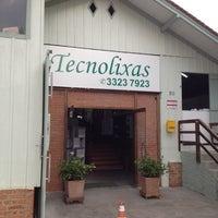 Photo taken at Tecnolixas by Mario M. 🍺 on 3/27/2012