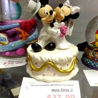 Photo taken at Disney Character Warehouse Outlet by ✌Maryanne D. on 3/21/2012