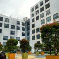 Photo taken at One E-Com Center by Anjoe D. on 5/17/2012