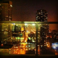 Photo taken at SpringHill Suites Chicago Downtown/River North by Graden H. on 4/2/2012