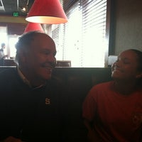 Photo taken at Ruby Tuesday by George S. on 8/11/2012