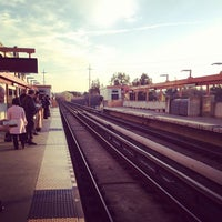 Photo taken at Pleasant Hill/Contra Costa Centre BART Station by Mark M. on 3/5/2012