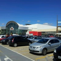 Photo taken at Campinas Shopping by Thiago R. on 5/3/2012