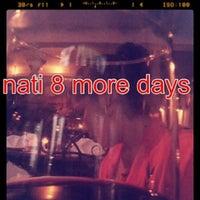 Photo taken at Lola Tapas & Wine Bar by natalia O. on 7/12/2012