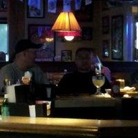 Photo taken at Applebee's by Loraine J. on 5/12/2012