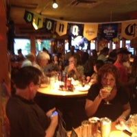 Photo taken at Applebee's by Agi A. on 4/20/2012