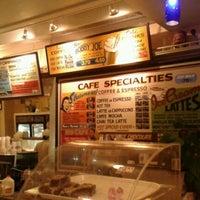 Photo taken at Bobtail Ice Cream Company by Jenny on 7/9/2012