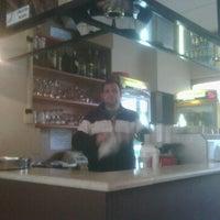 Photo taken at Cafe bar Suncokret by Nikola D. on 12/6/2011
