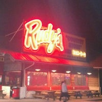 Photo taken at Rudy's Country Store & Bar-B-Q by Edwin S. on 1/3/2012