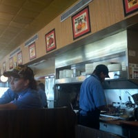 Photo taken at Waffle House by Corey P. on 8/26/2012
