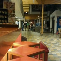 Photo taken at Stayokay Restaurant by Nish B. on 5/16/2012