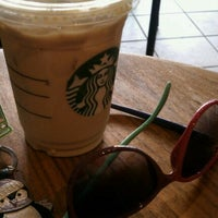 Photo taken at Starbucks by Jennie T. on 11/12/2011
