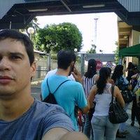 Photo taken at Conteiner 5 by Eraldo Amway  on 11/19/2011