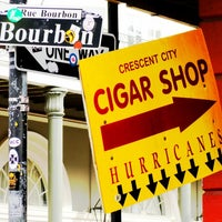 Photo taken at Bourbon Street by Mauricio S. on 11/21/2011