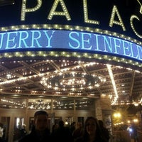 Photo taken at Palace Theatre by Warren on 11/5/2011