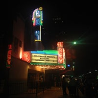Photo taken at El Rey Theatre by Bail on 5/13/2012