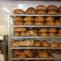 Photo taken at Madonia Bakery by Donfico on 6/30/2012