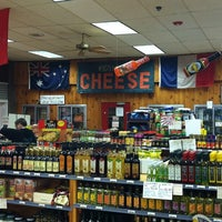Photo taken at Cheese Traders by Brian C. on 3/24/2012