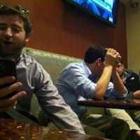 Photo taken at Hilton Garden Inn by Jonathan Y. on 3/10/2012