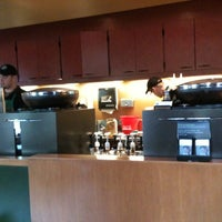 Photo taken at Starbucks by stacey e. on 4/24/2011
