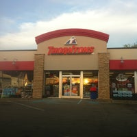 Photo taken at Thorntons by Kendra D. on 4/3/2011
