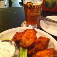 Photo taken at Two Brothers Tap House by Mike 🍺 N. on 12/15/2011
