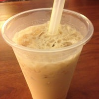 Photo taken at Zipangu Cafe by Brenda L. on 8/26/2012