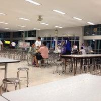 Photo taken at KU Cafeteria 1 by 🎀🎀KukKik KukKik🎀🎀 on 3/9/2012