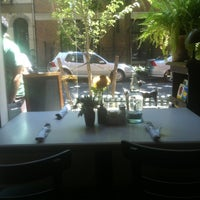 Photo taken at Iris Cafe by Georges D. on 6/23/2012