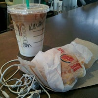 Photo taken at Starbucks by Kevin C. on 7/22/2012