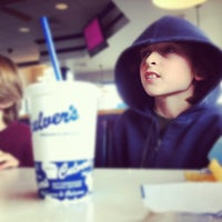 Photo taken at Culver's by Jamie M. on 10/15/2011