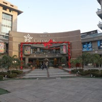 Photo taken at Select Citywalk by The Oberoi, New Delhi on 1/25/2012