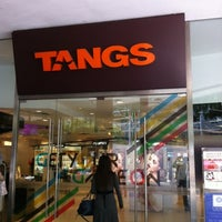 Photo taken at Tangs by Sean.T on 7/30/2012