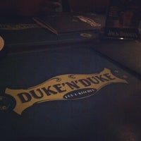 Photo taken at Duke'n'Duke by Raphael N. on 8/27/2012