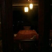 Photo taken at Baan Kantiang Villa Resort by Woraphop C. on 8/11/2012