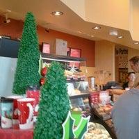 Photo taken at Starbucks by Enrico P. on 12/4/2011