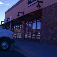 Photo taken at Garlic Jim's by Rick Y. on 10/14/2011