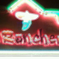 Photo taken at El Ranchero by Vincenzo G. on 8/27/2011