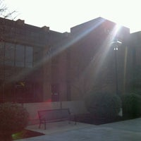 Photo taken at University Union by AK S. on 1/25/2012