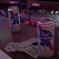 Photo taken at Lee's Liquor Lounge by Christopher L. on 10/1/2011
