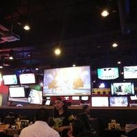 Photo taken at Buffalo Wild Wings by Kathryn F. on 8/10/2011