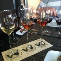 Photo taken at Willi's Wine Bar by Errol R. on 6/19/2012