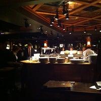 Photo taken at Bandera Restaurant by Kathleen H. on 8/17/2011