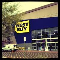 Photo taken at Best Buy by Trey G. on 2/20/2012