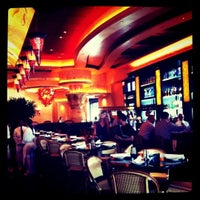 Photo taken at The Cheesecake Factory by Alethea R. on 8/19/2011