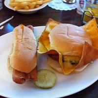 Photo taken at Shady Glen Restaurant by Graham G. on 9/3/2011
