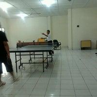 Photo taken at KPP Pratama Pangkal Pinang by Aulia H. on 1/28/2012