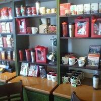 Photo taken at Starbucks by Gábor V. on 11/19/2011